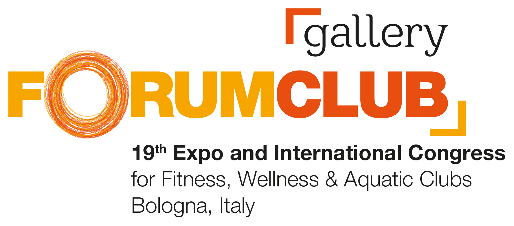 ForumClub expo and international Congress for fitness, wellness & acquatic clubs